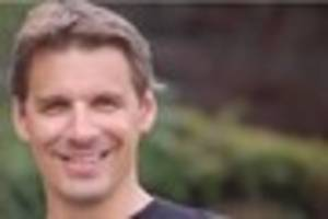 Police search for missing Derbyshire chief inspector was...