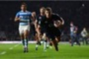 world cup winner jason robinson: jonny may has stated his case...