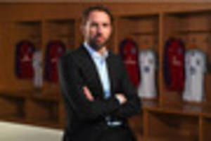 Fans' verdict: Southgate an underwhelming  appointment as England...