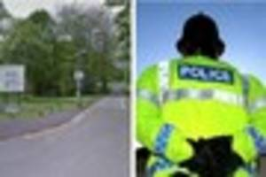 Young woman threatened at gunpoint in Sutton Park, Sutton...