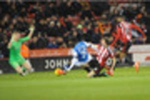 walsall fc: sheffield united 0 saddlers 1 - analysis as oztumer...