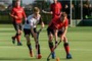 hockey: team bath buccs' second-half collapse but youngsters make...