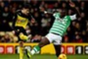 watford 0-3 yeovil town - remembering glovers' 'massive' win over...
