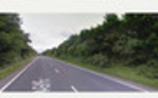 Driver suffers minor injuries as two cars overturn in South...