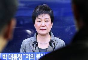 [VIDEO]: South Korean Opposition Parties Agree To Impeach Park Geun-Hye