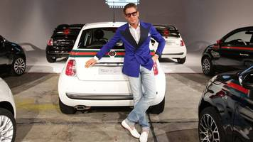 fiat heir lapo elkann 'faked own kidnapping' in new york