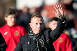 dumbarton fc: stevie aitken hoping for better performance in scottish cup replay
