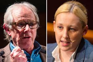 mp mhairi black's bid to reform benefits sanctions system backed by top film director ken loach