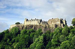 Stirling Castle named as best visitor attraction in Scotland at awards ceremony