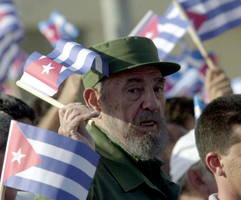 World leaders divided on attending Fidel Castro's burial rites