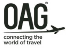OAG Unveils Second Annual Megahubs Report: Chicago O'Hare Named the Most Connected Airport in the World
