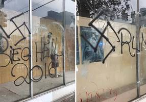 Wave of Hate: 100 antisemitic incidents reported in days after Trump election