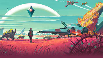 No Man's Sky ads 'were not misleading' says the UK's advertising watchdog