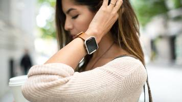 Pebble smartwatch users fear 'Fitbit takeover'