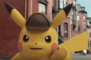 'goosebumps,' 'monsters vs. aliens' director hired for 'detective pikachu' movie
