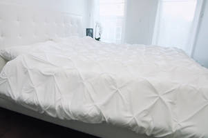 Smartduvet is the self-making bed you've been waiting for