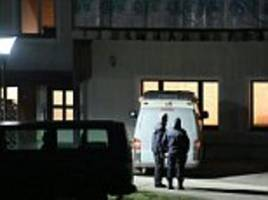House of horror bloodbath: Woman shoots dead her mother, brother and her three children aged seven to ten before killing herself in Austria