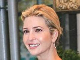 No 'hoax' for Ivanka: Future first daughter plans to make combating climate change part of her platform