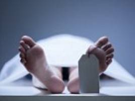polish man wakes up in a morgue refrigerator after being declared dead
