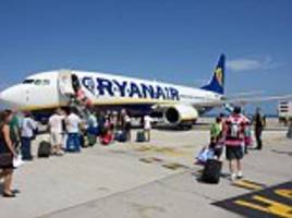 ryanair launches package holidays declaring it wants to be the 'amazon.com of travel'