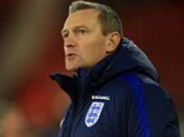 England draw Sweden, Poland and Slovakia in Euro Under 21 group as Young Lions face hosts and holders
