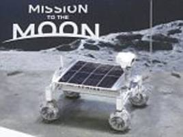 the private mission to visit apollo 17's moon buggy on the lunar surface