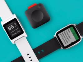 Fitbit is on the brink of buying smartwatch maker Pebble for around just $40 million (FIT)