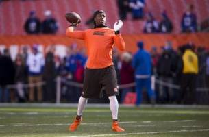 Cleveland Browns: RG3 should start if healthy