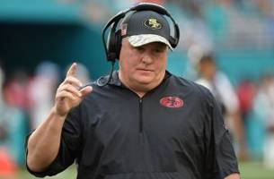 nfl roundup: no, chip kelly will not be going back to oregon