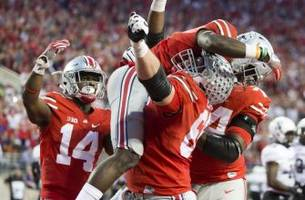 All Big Ten Selections Could Strengthen Ohio State's Playoff Odds