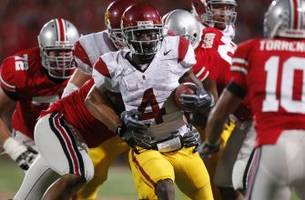 Current, Former USC Players Mourn The Loss Of Joe McKnight On Twitter