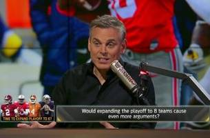 Expanding the College Football Playoff to 8 teams would make it even worse | THE HERD