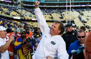 mcelwain says he called recruits to reaffirm his commitment to gators