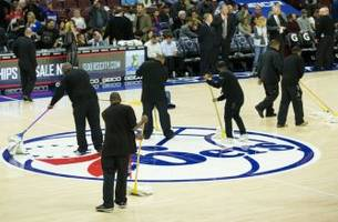 philadelphia 76ers' cancelled game hurts momentum for road trip