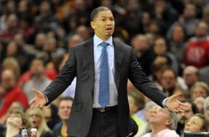 Tyronn Lue has meeting with JR Smith following mental lapse