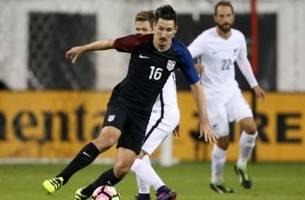 after missing out on playing for arena in mls, kljestan eyes his usmnt chance