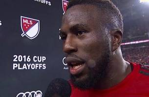 jozy altidore reacts after incredible win over montreal to reach mls cup