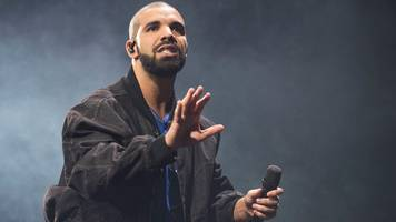 Drake is Spotify's most-streamed artist of 2017