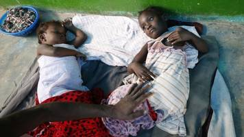 Haiti cholera: UN chief apologises for first time over outbreak