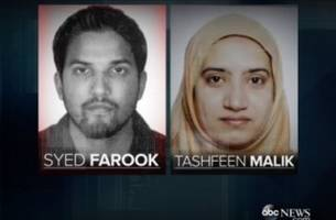 Police: San Bernardino Shooting May Have Been Triggered by Office Christmas Party