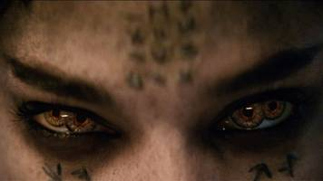 Tom Cruise's 'The Mummy' Debuts First Teaser Trailer