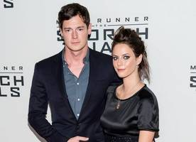 Kaya Scodelario and Benjamin Walker Welcome a Son