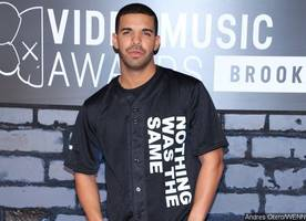 Drake Tops Spotify's Year-End Most-Played Lists