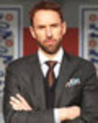 England boss Gareth Southgate lays down the law for his players: You must behave like this