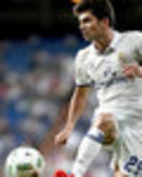 Enzo Zidane scores THIS belter for Real Madrid after being handed his debut by his dad