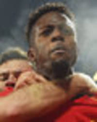 Liverpool star Divock Origi: This is the secret to my great form