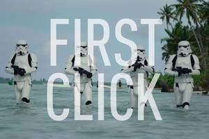 First Click: How many Star Wars movies is too many?