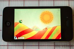 Tiny Wings update adds more levels, iPhone 6 resolution, Apple TV app