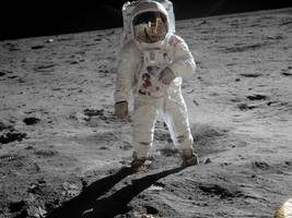 Buzz Aldrin, Second Person On Moon, Medically Evacuated From South Pole