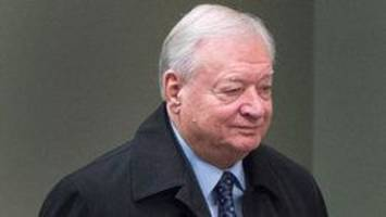 Longtime ex-Laval, Que. mayor Gilles Vaillancourt pleads guilty to fraud charges